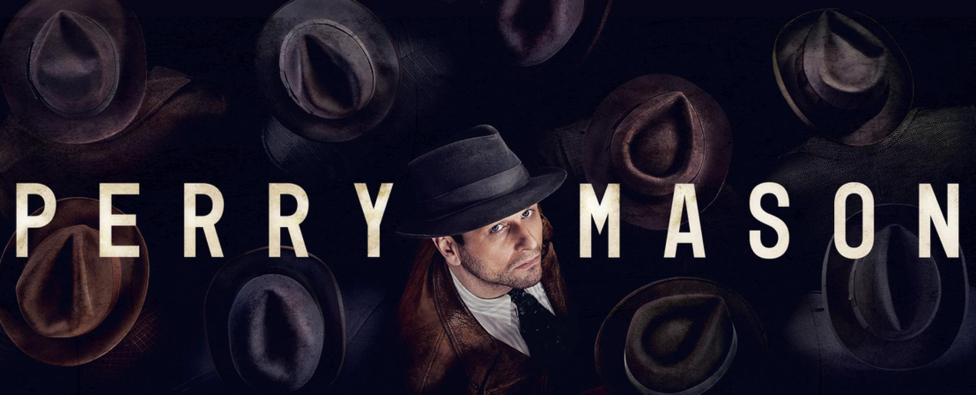 Perry Mason első évadának értékelése (2020)