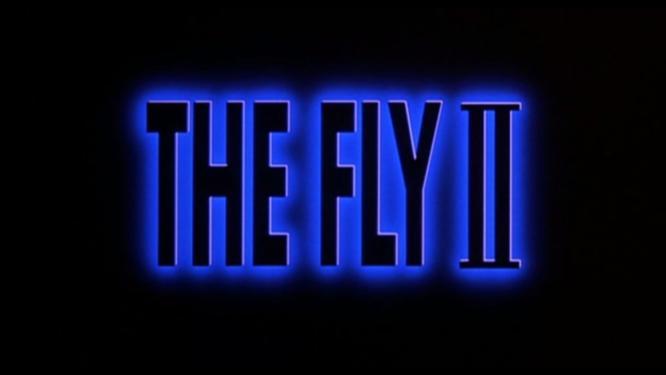 The Fly II - A légy 2. (1989) - Sci-fi