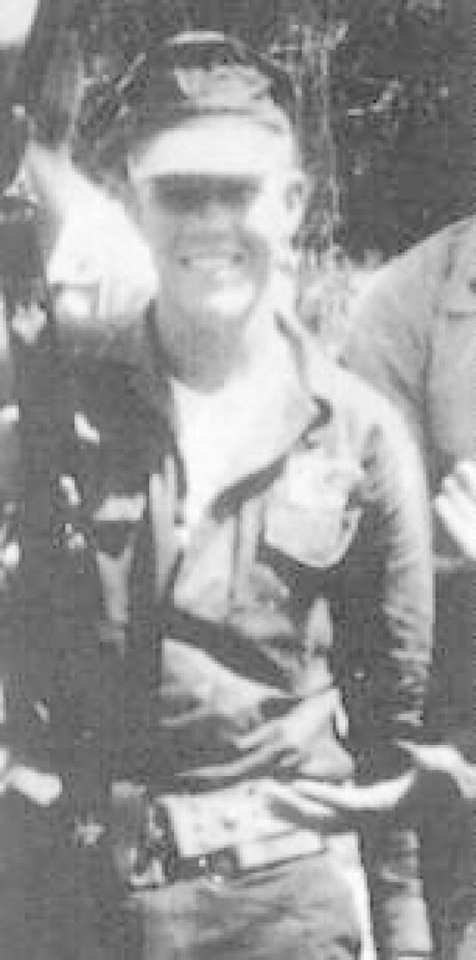 Charles Whitman 3. kép