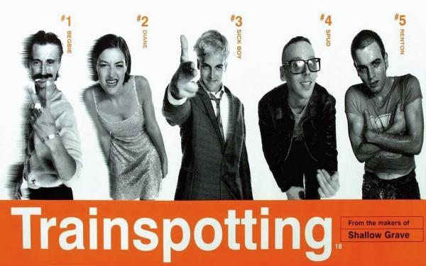 Trainspotting (1996) - Dráma