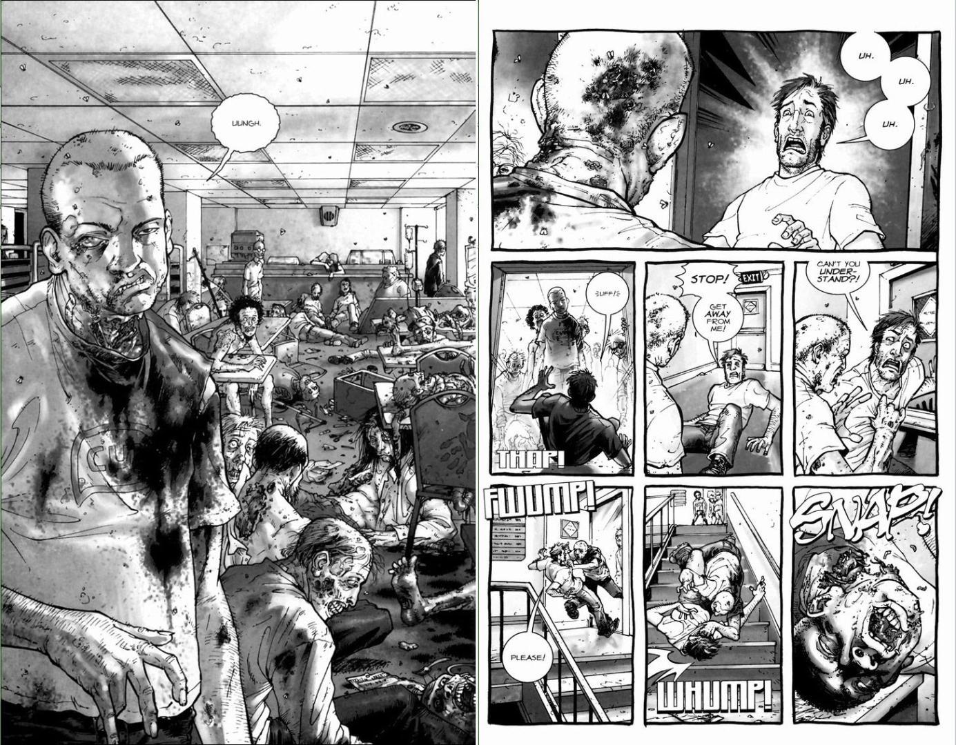 The Walking Dead: 1. kötet 3. kép