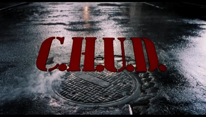 C.H.U.D. (1984) - Sci-fi