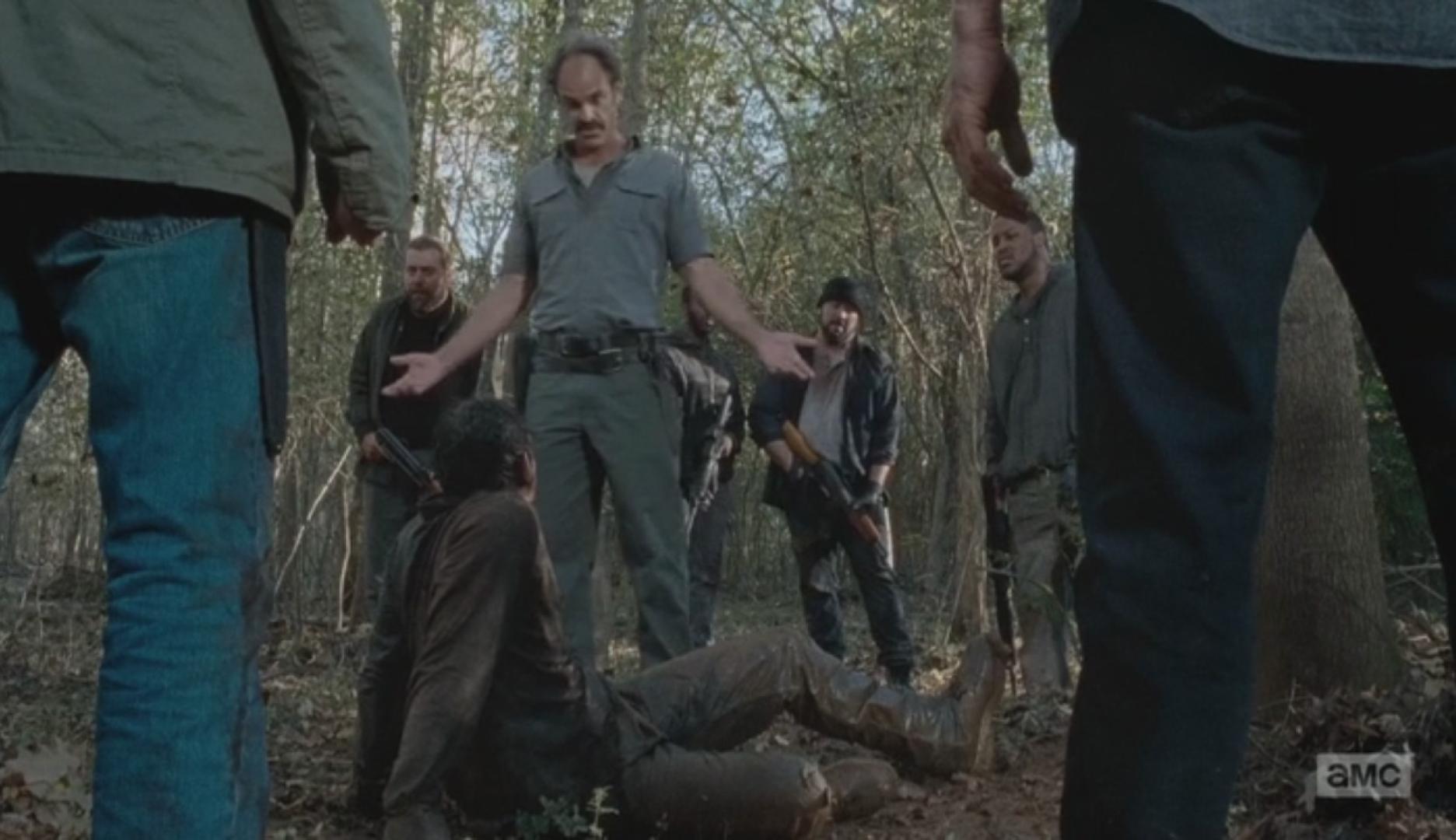 The Walking Dead 6x16 3. kép