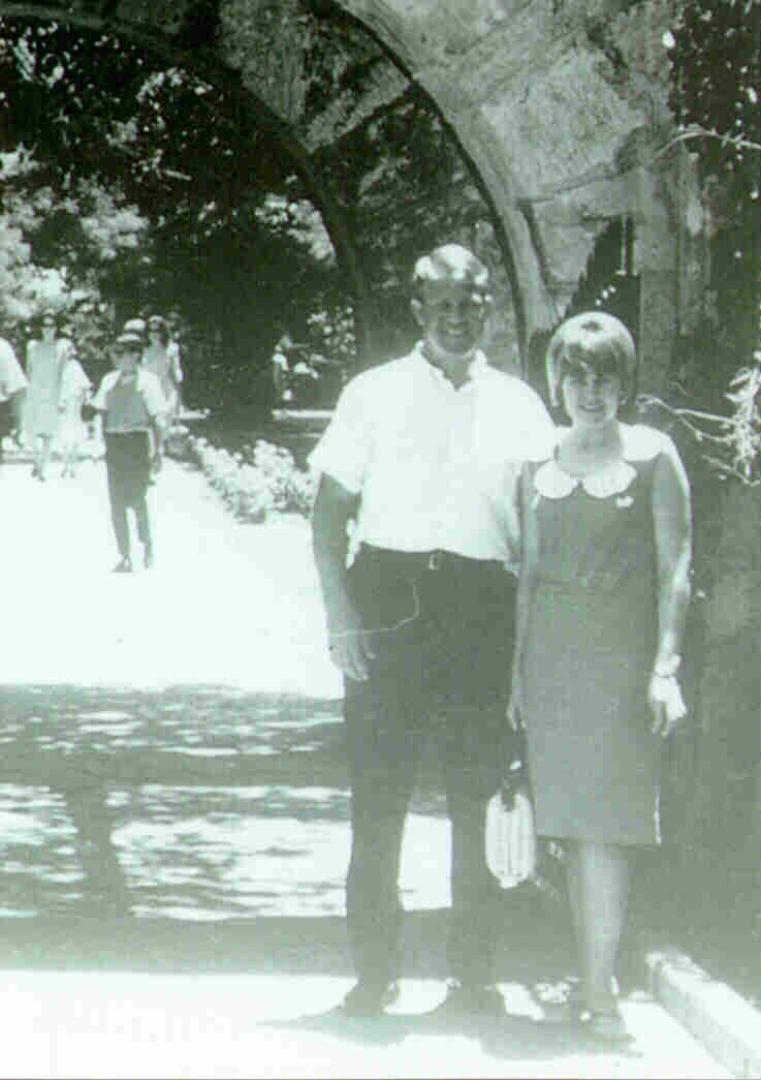 Charles Whitman 6. kép