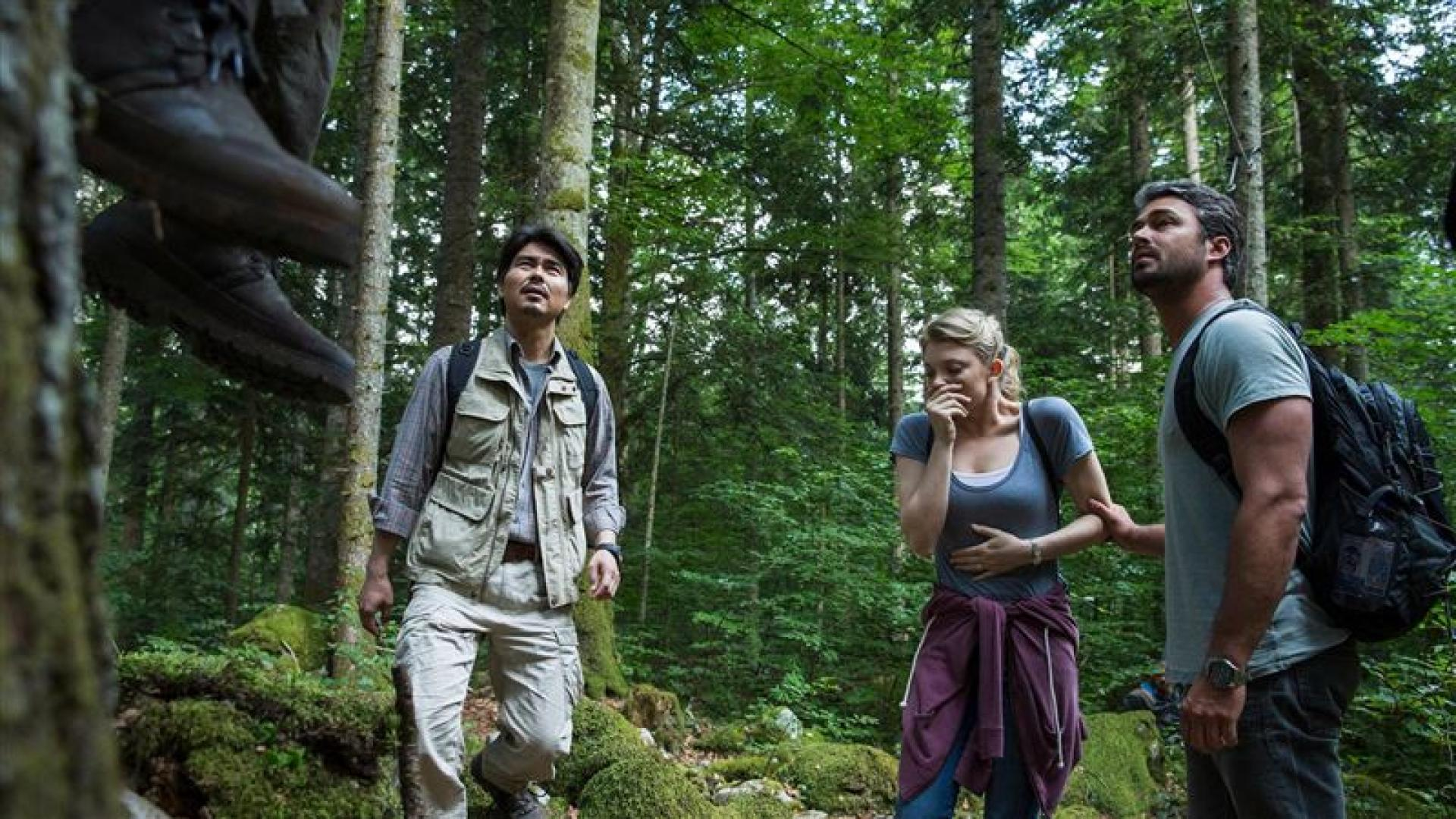 The Forest (2016) 2. kép