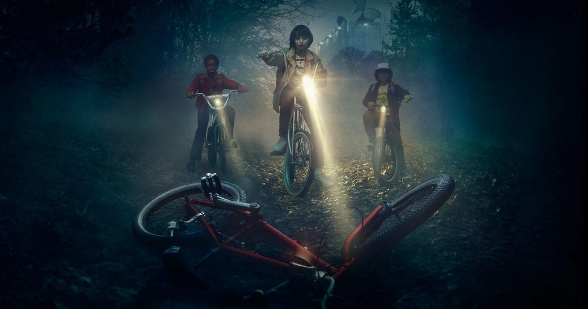 Stranger Things 1. kép