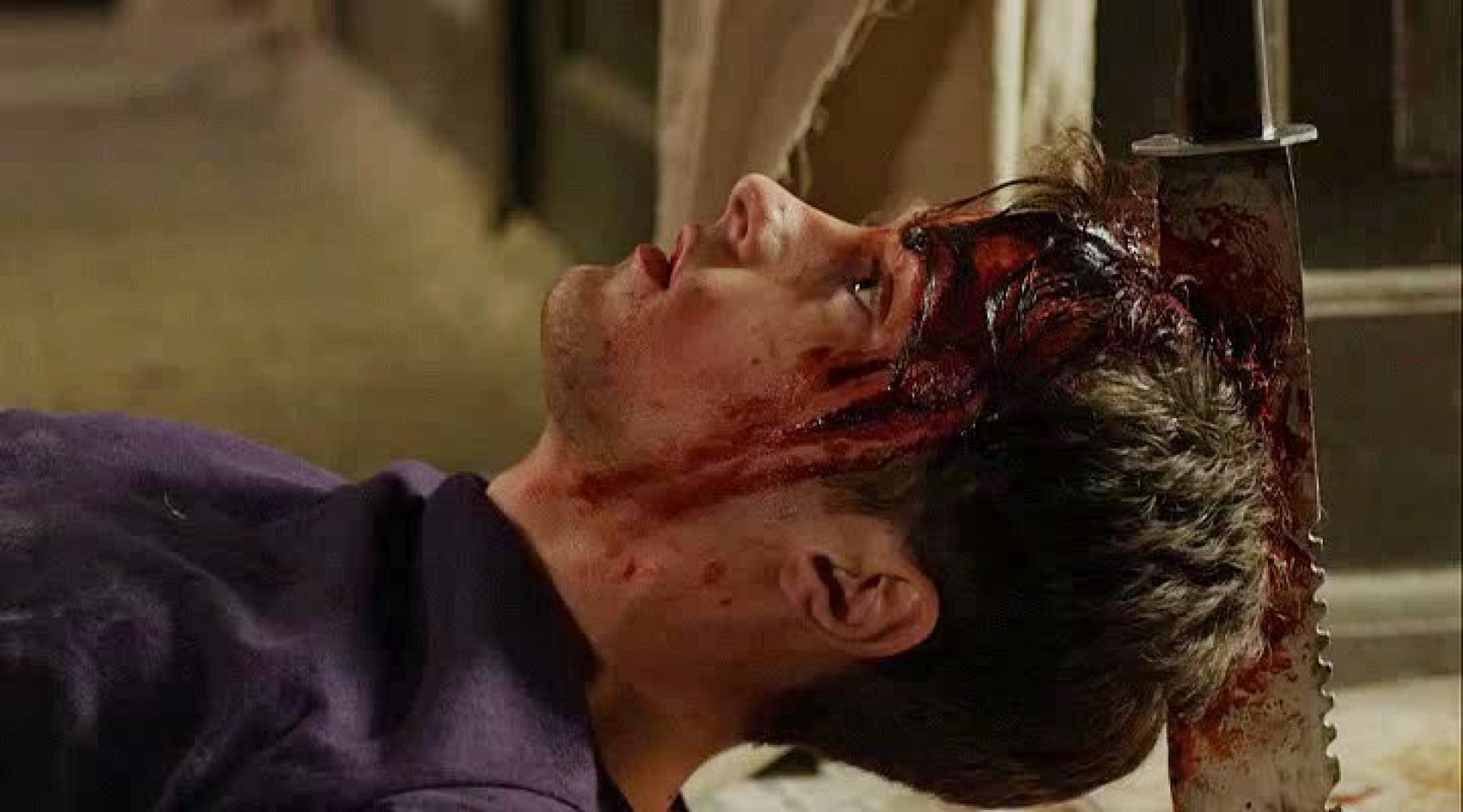Wrong Turn: Last Resort - Halálos kitérő 6 (2014)