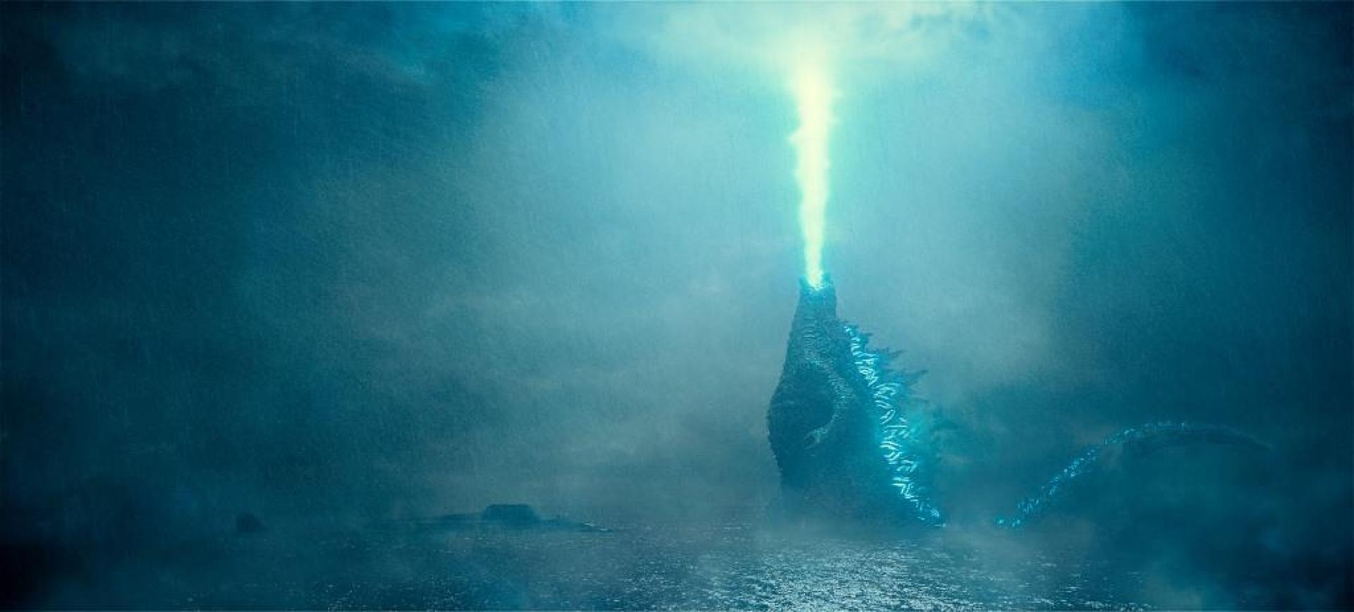 Godzilla mindent legyőz