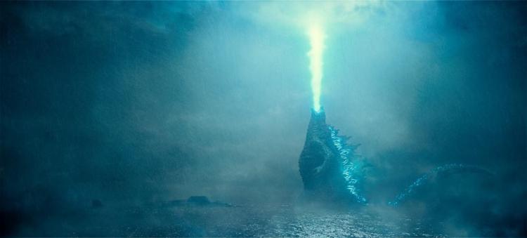 Godzilla mindent legyőz - Hírzóna