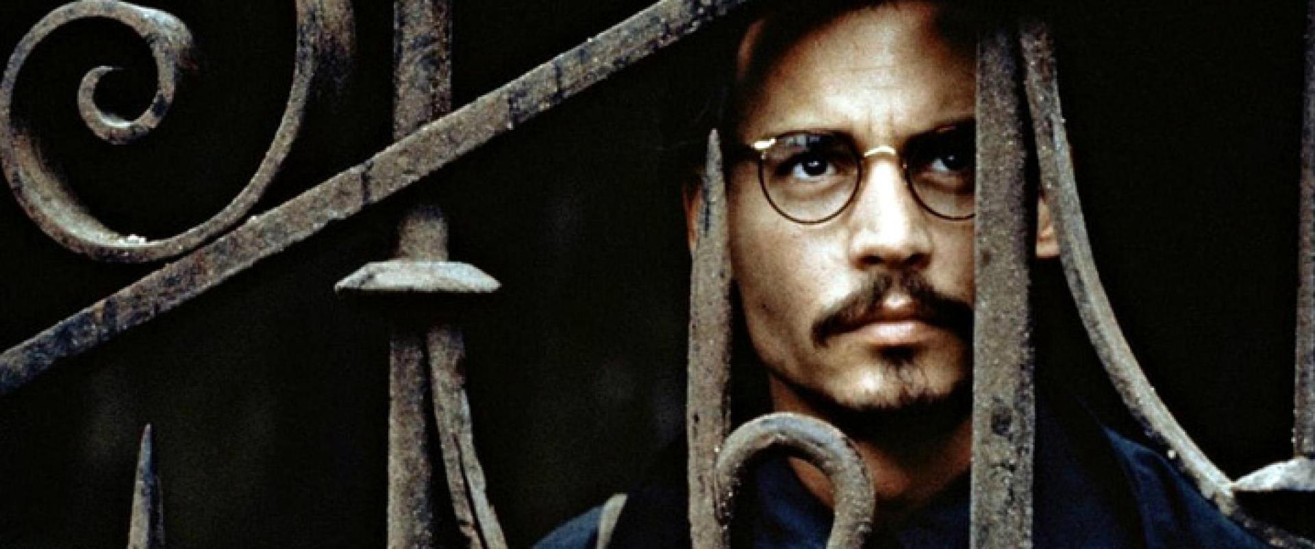 The Ninth Gate - A kilencedik kapu (1999)