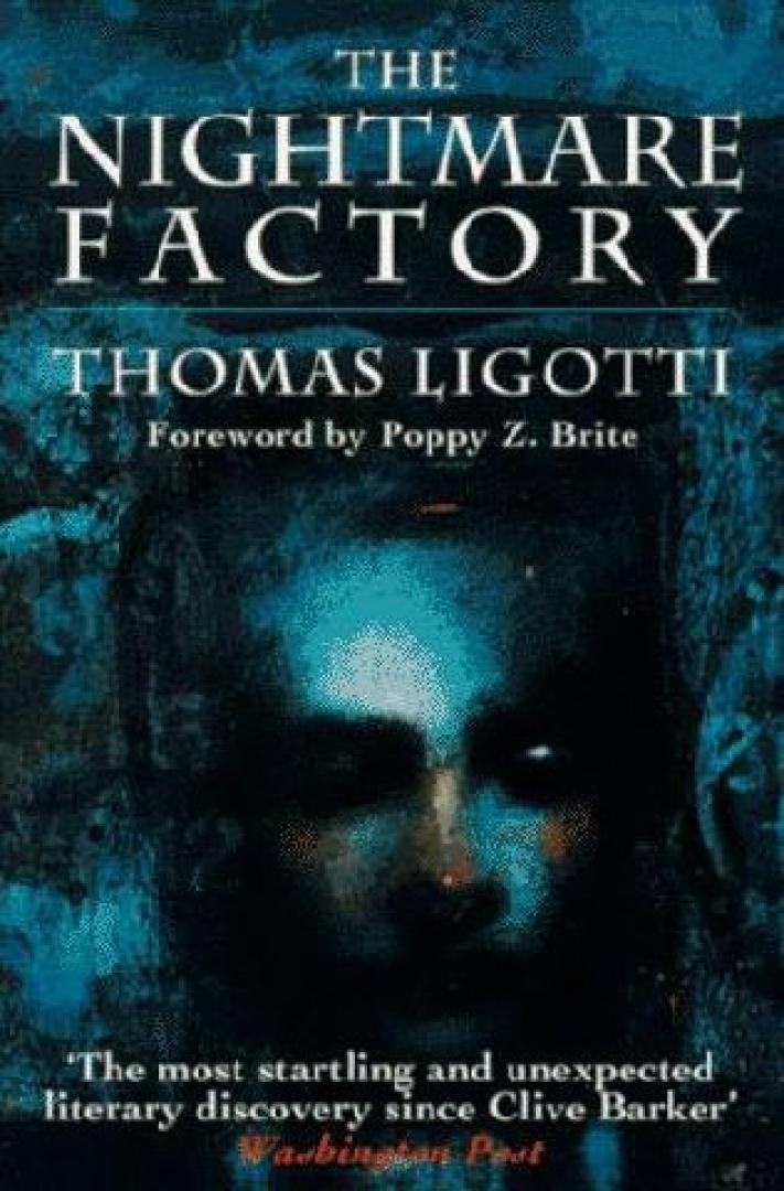 Nightmare Factory (1996)