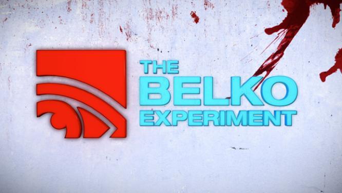 The Belko Experiment (2016) - Gore-Trash