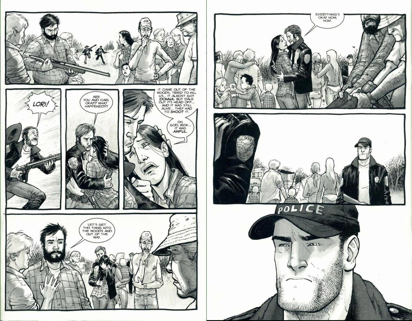 The Walking Dead: 1. kötet 10. kép