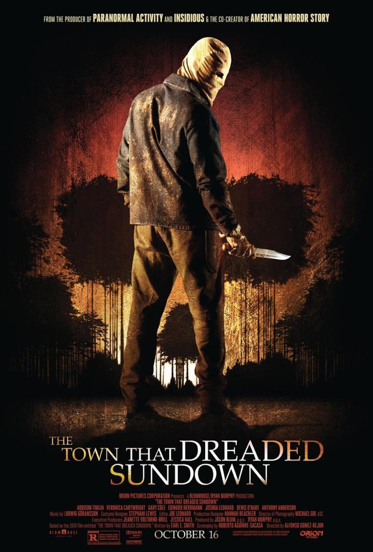 The Town That Dreaded Sundown - Rettegés alkonyat után (2014) 1. kép
