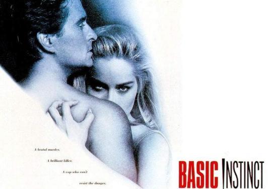 Basic Instinct - Elemi ösztön (1992) - Thriller