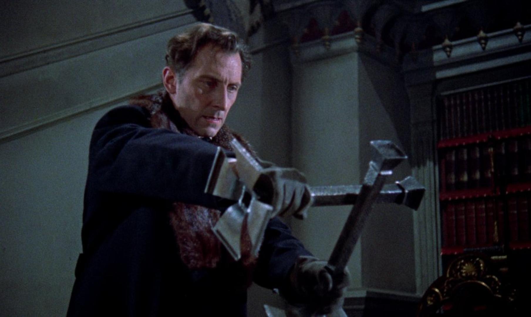 Drakula (1958) 2. kép