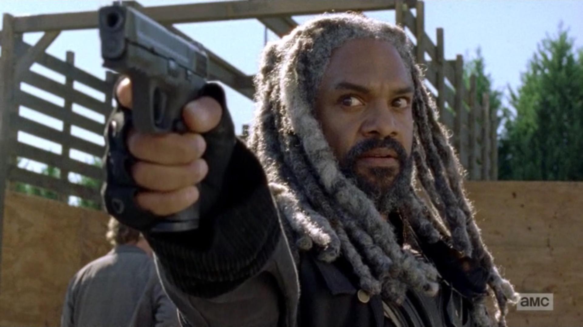 The Walking Dead 7x13 1. kép