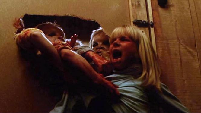 The Brood - Porontyok (1979) - Body