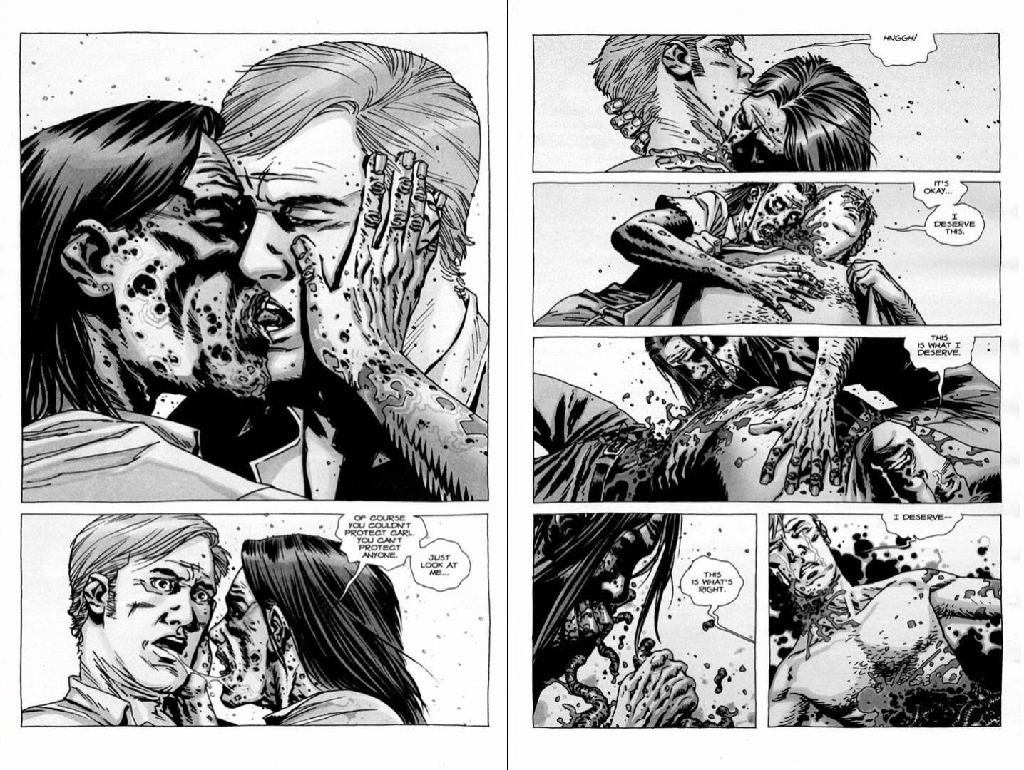 The Walking Dead 10. kötet 1. kép