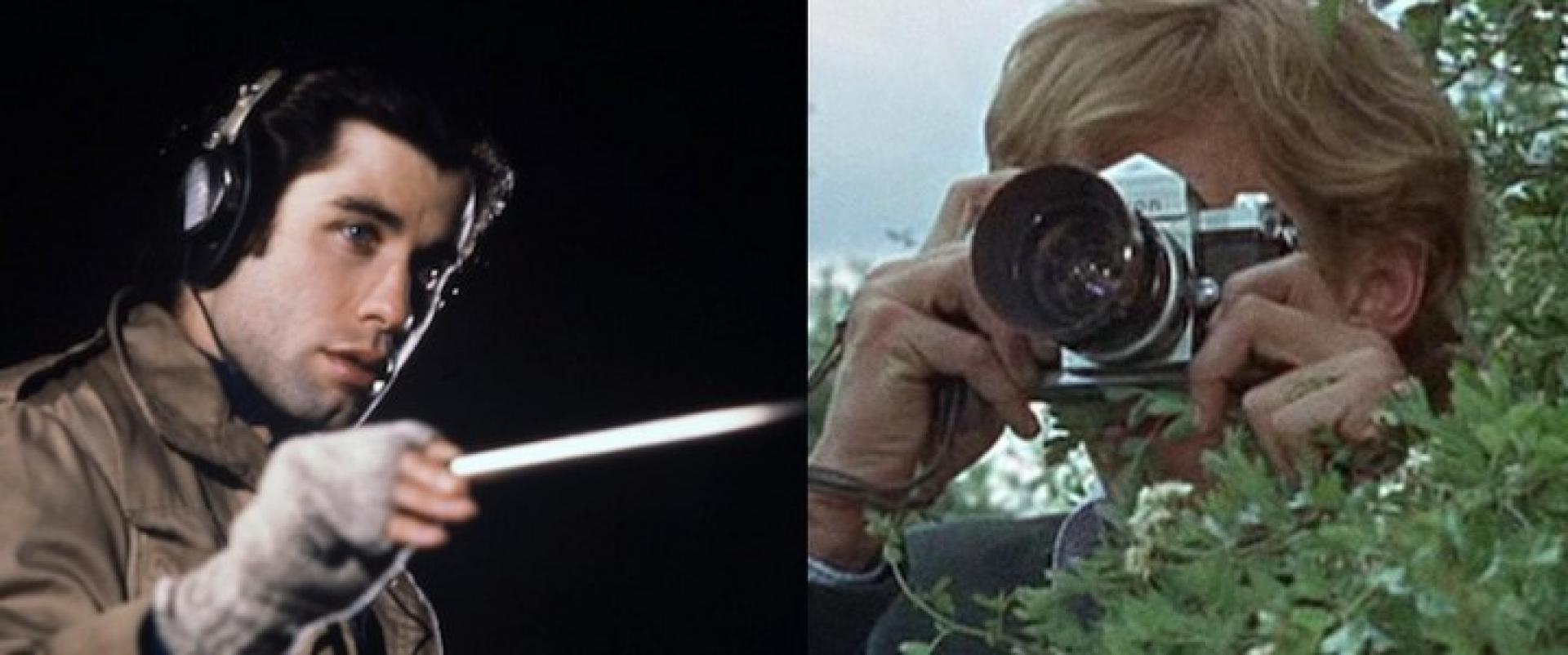 Nagyítás / Halál a hídon (1966/1981)