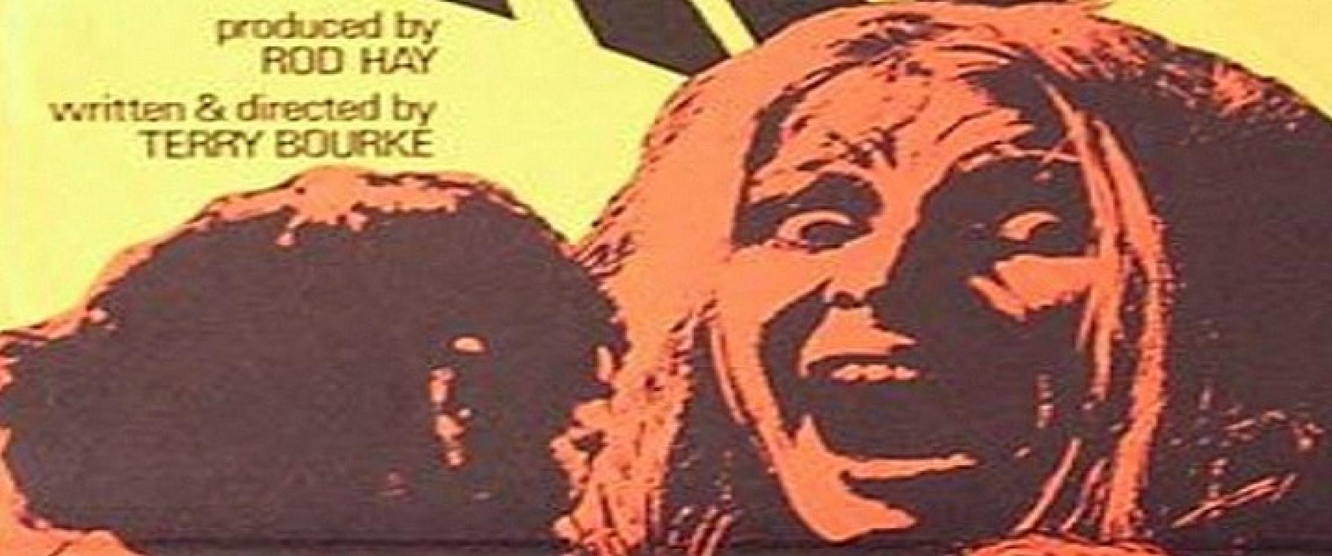 Ausztrál extrém I. - Night of Fear (1972)