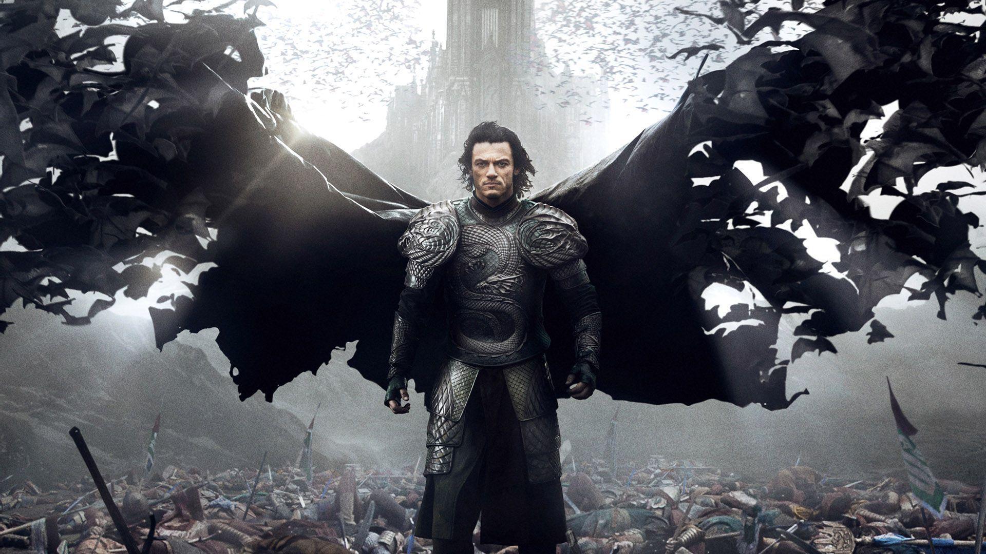 Dracula Untold - Az ismeretlen Drakula (2014)