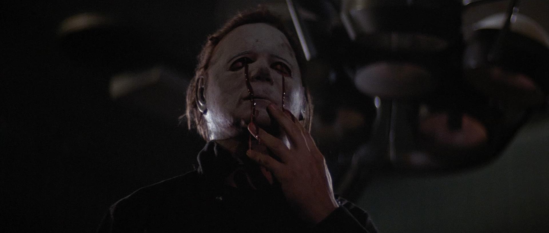 Halloween II (1981) 2. kép
