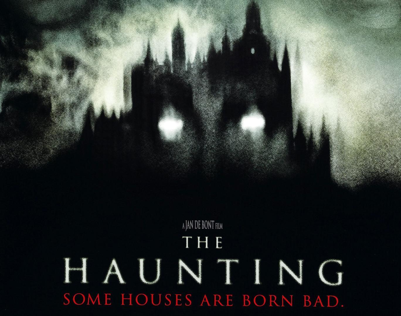 The Haunting - Az átok (1999)