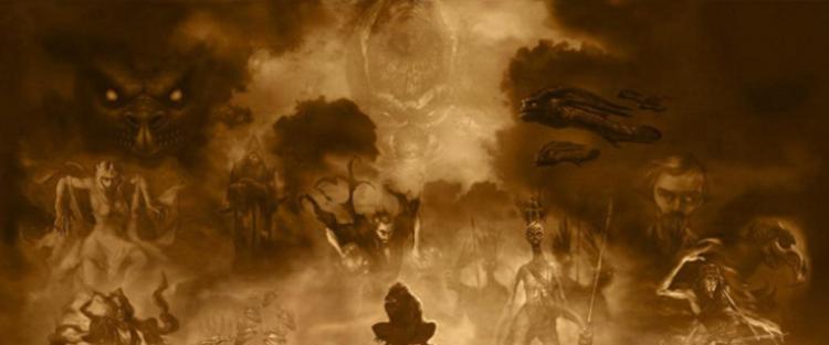 Clive Barker's Undying (2001) - Videójátékok