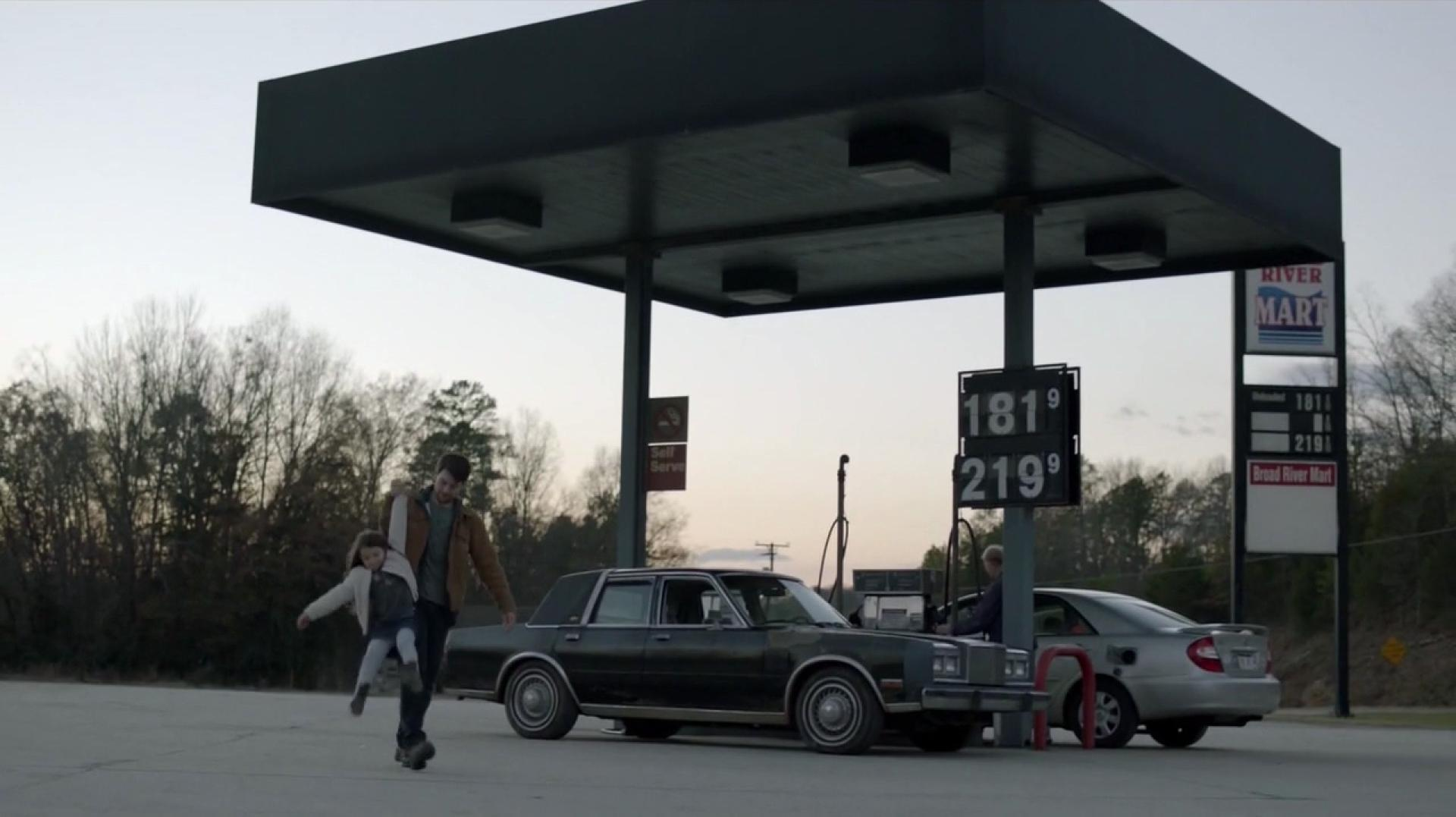 Outcast 1x10 7. kép