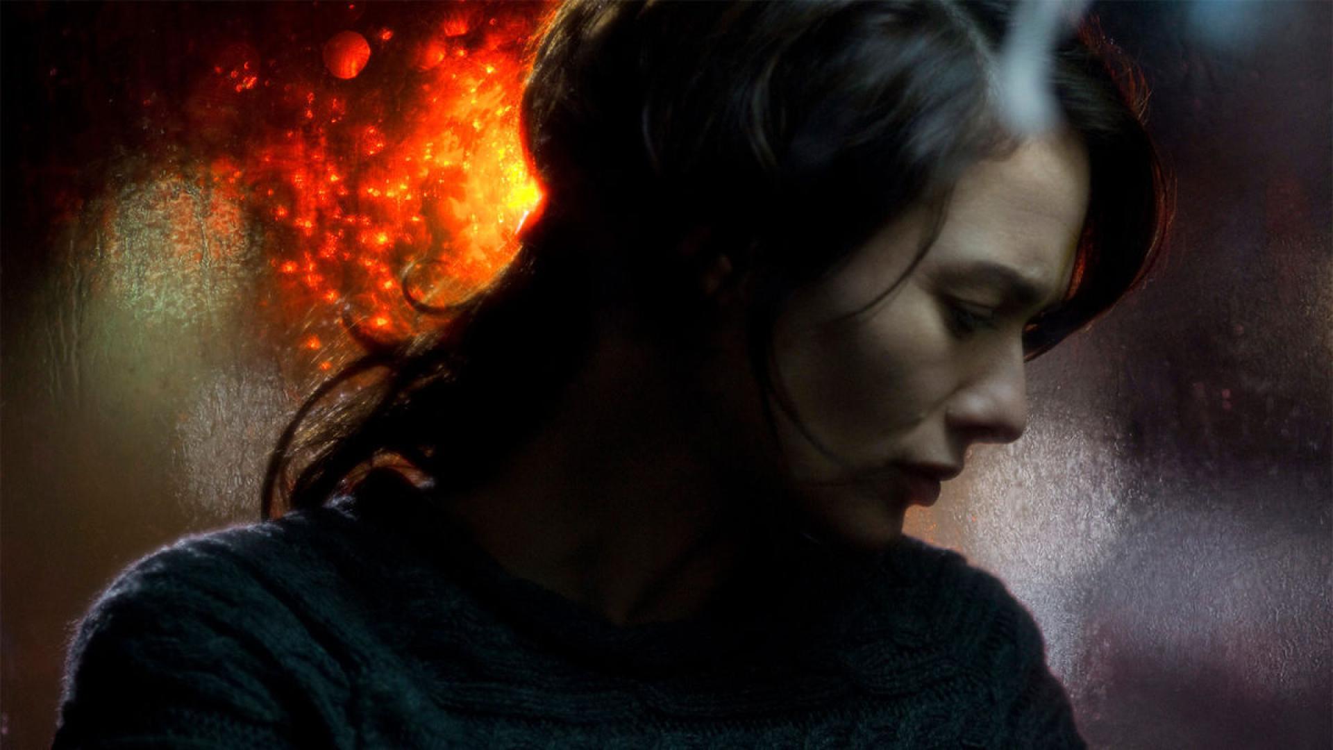 The Broken - Tükör / Szilánk (2008)