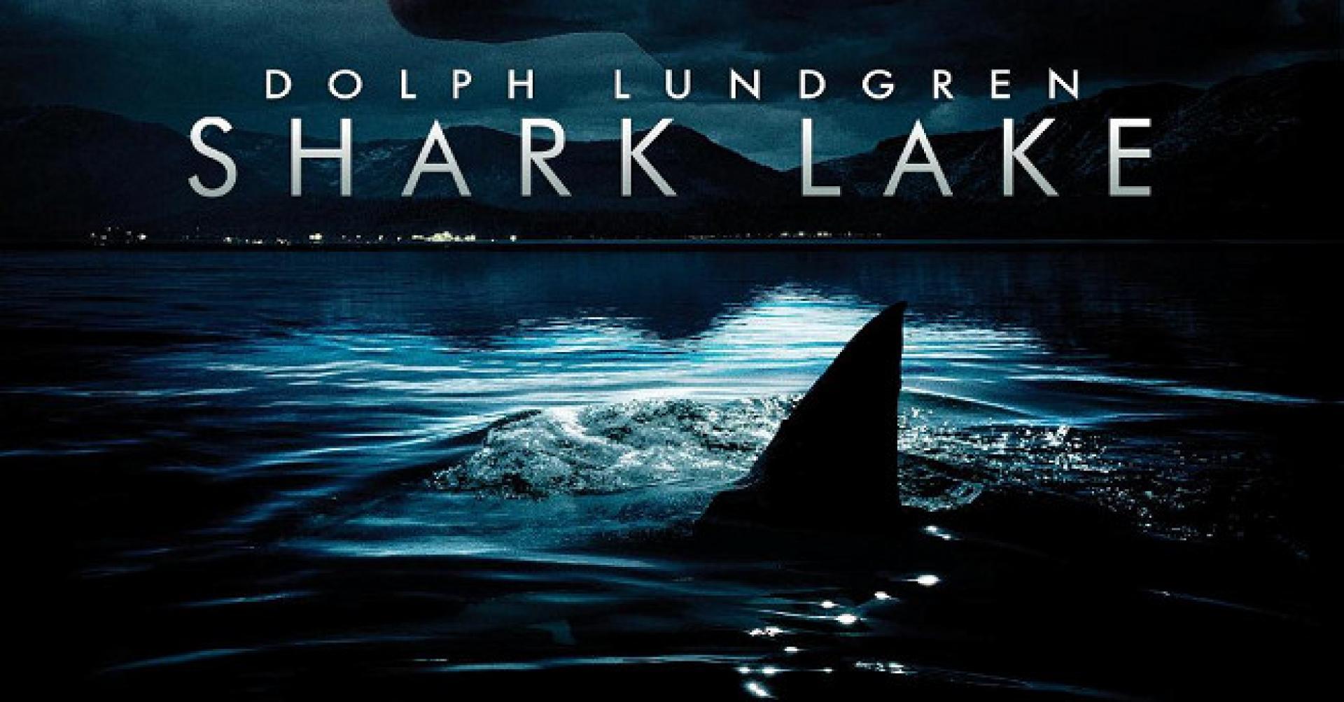 Shark Lake-előzetes