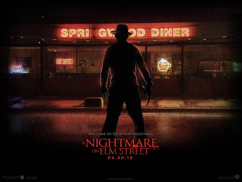 A Nightmare on the Elm Street - Rémálom az Elm utcában (1984/2010)