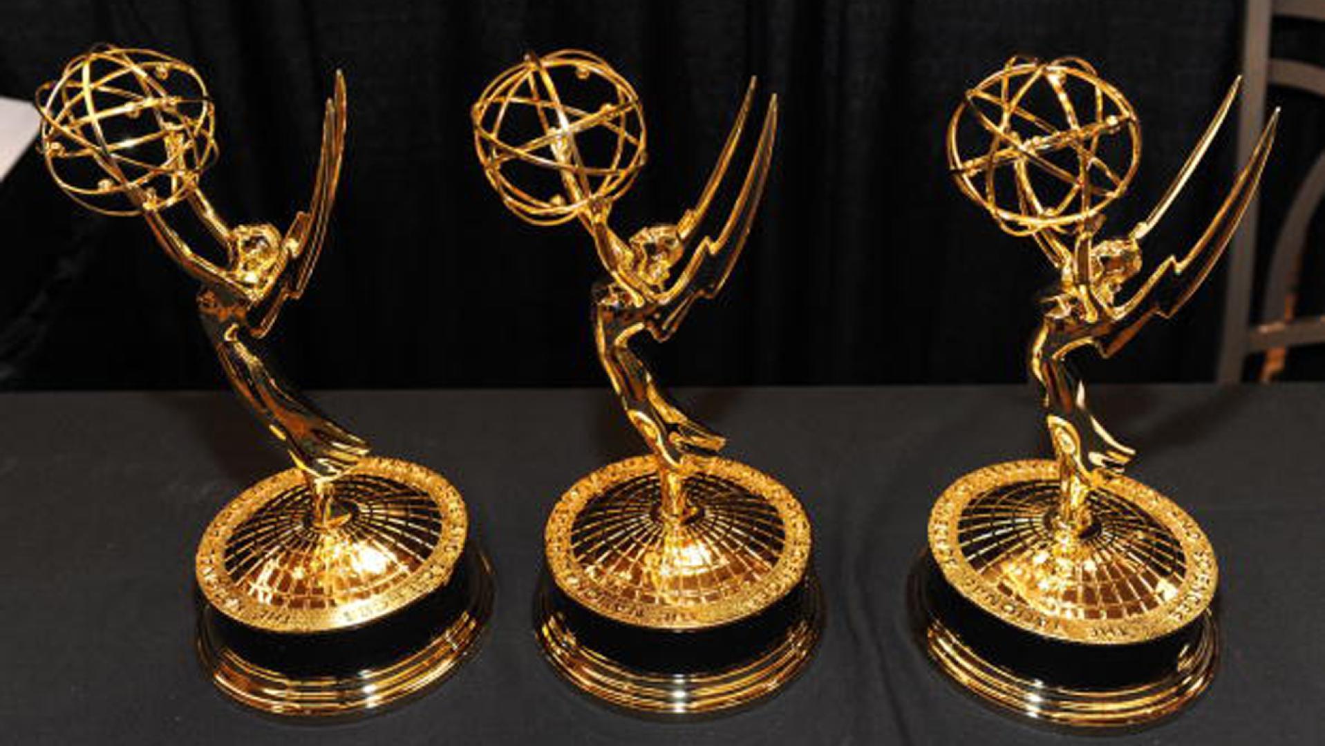 Megvannak az idei Emmy-jelöltek