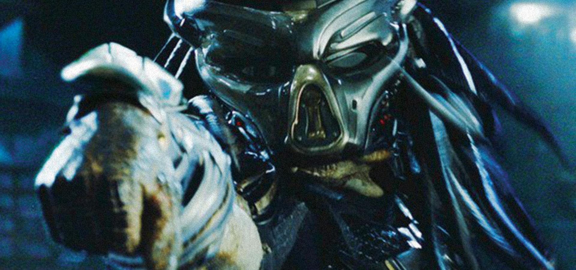 Új tv spotot kapott a The Predator
