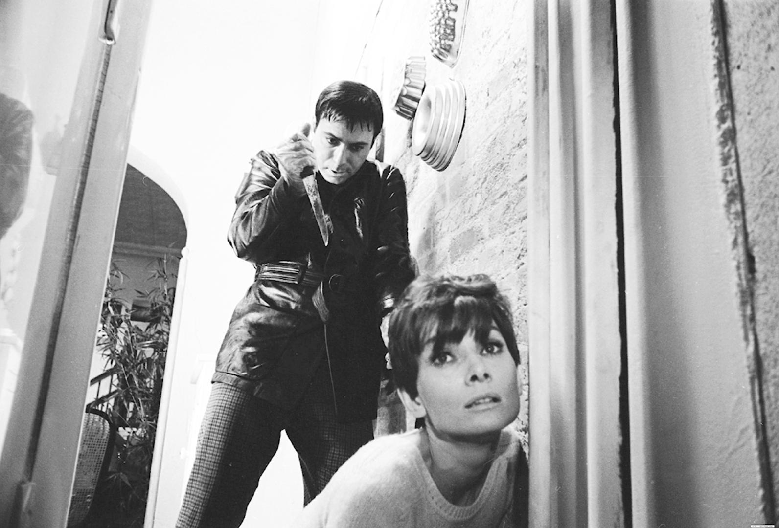 Várj, míg sötét lesz (1967)