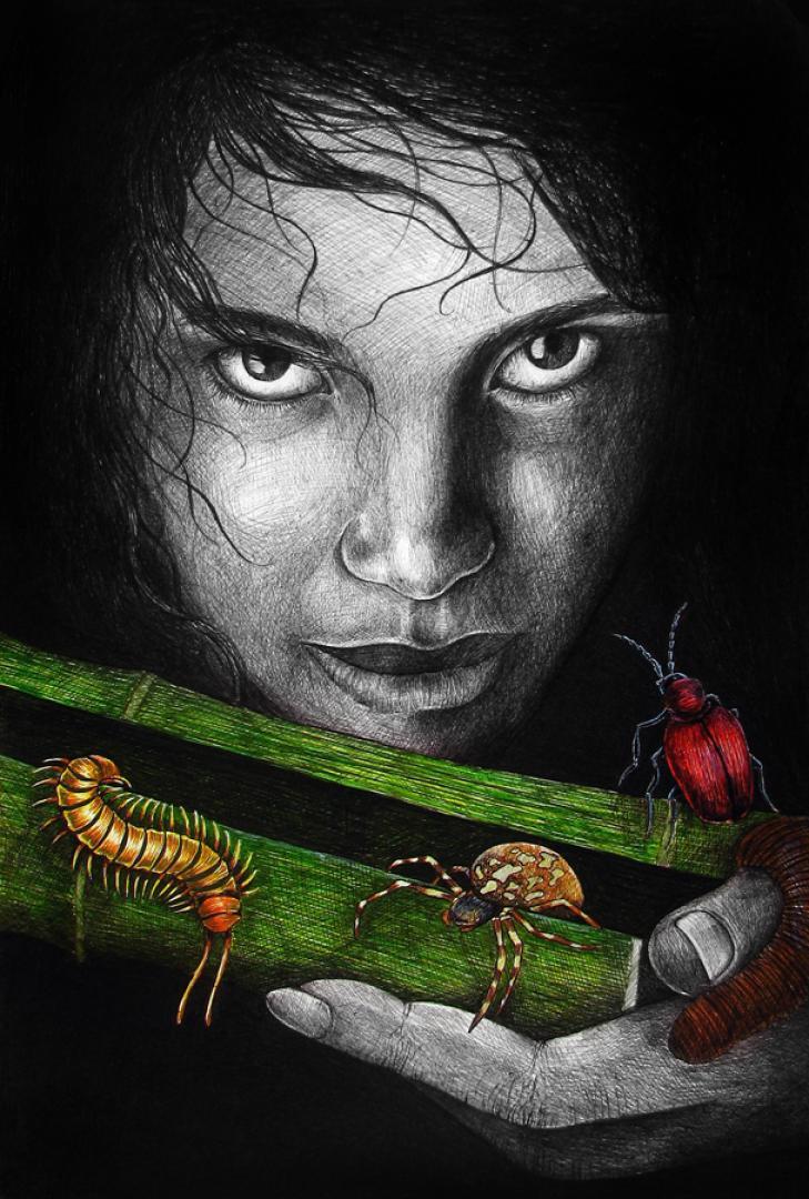 A filippínó folklór fantomjai 2. kép