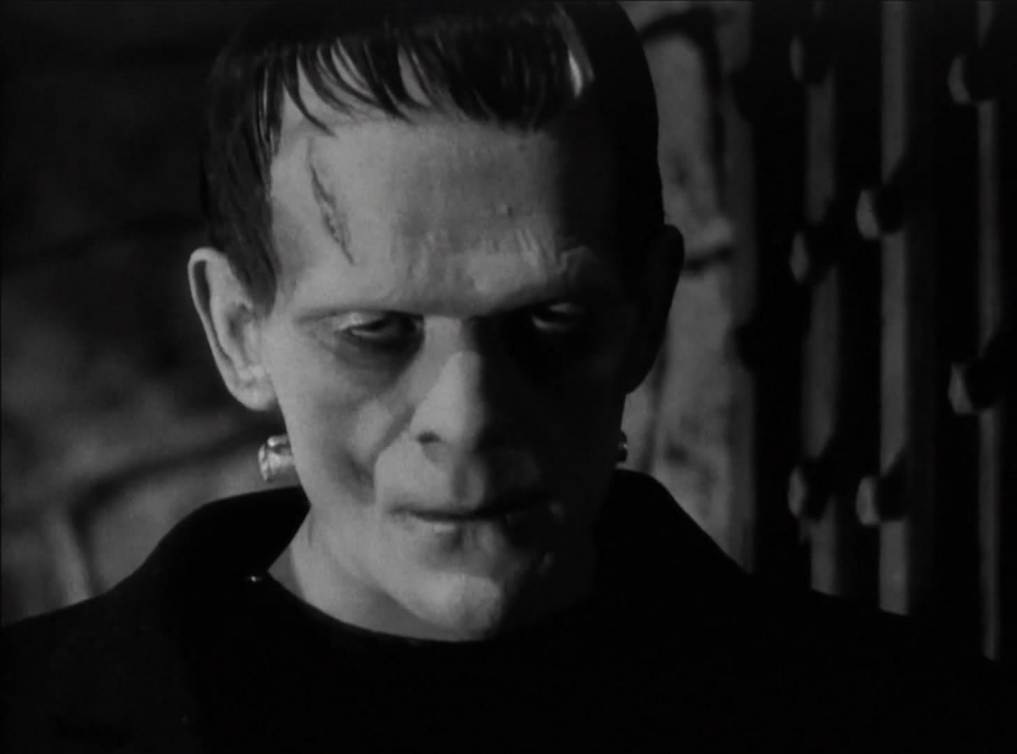 Frankenstein (1931) 2. kép