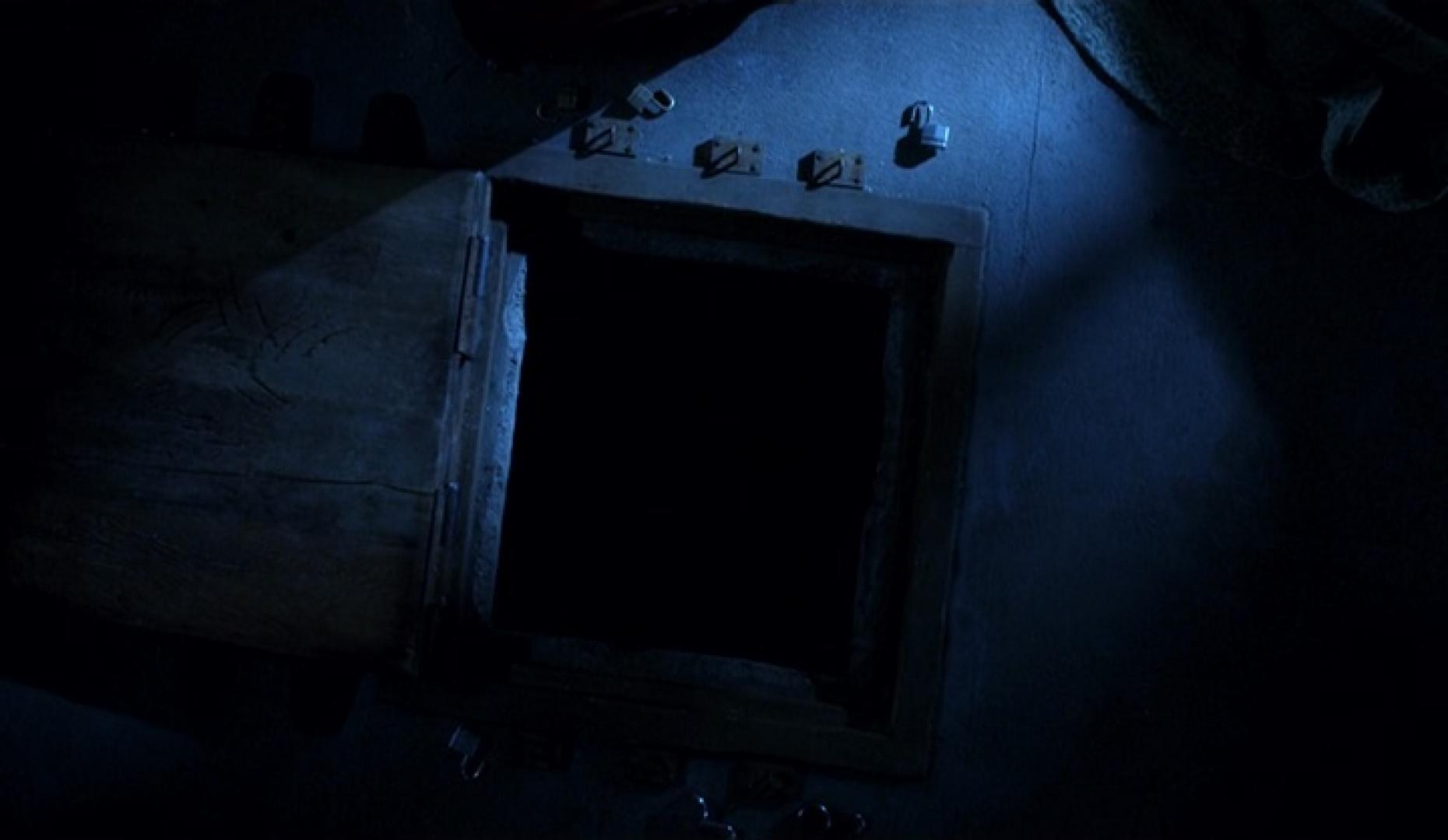 The Hole - A rettegés mélye (2009) 2. kép