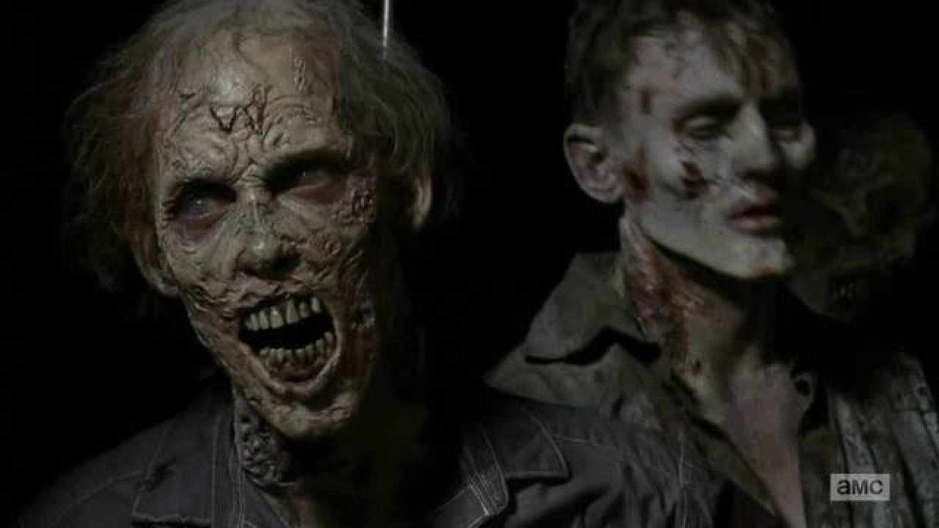 The Walking Dead 5x16 - Győzelem