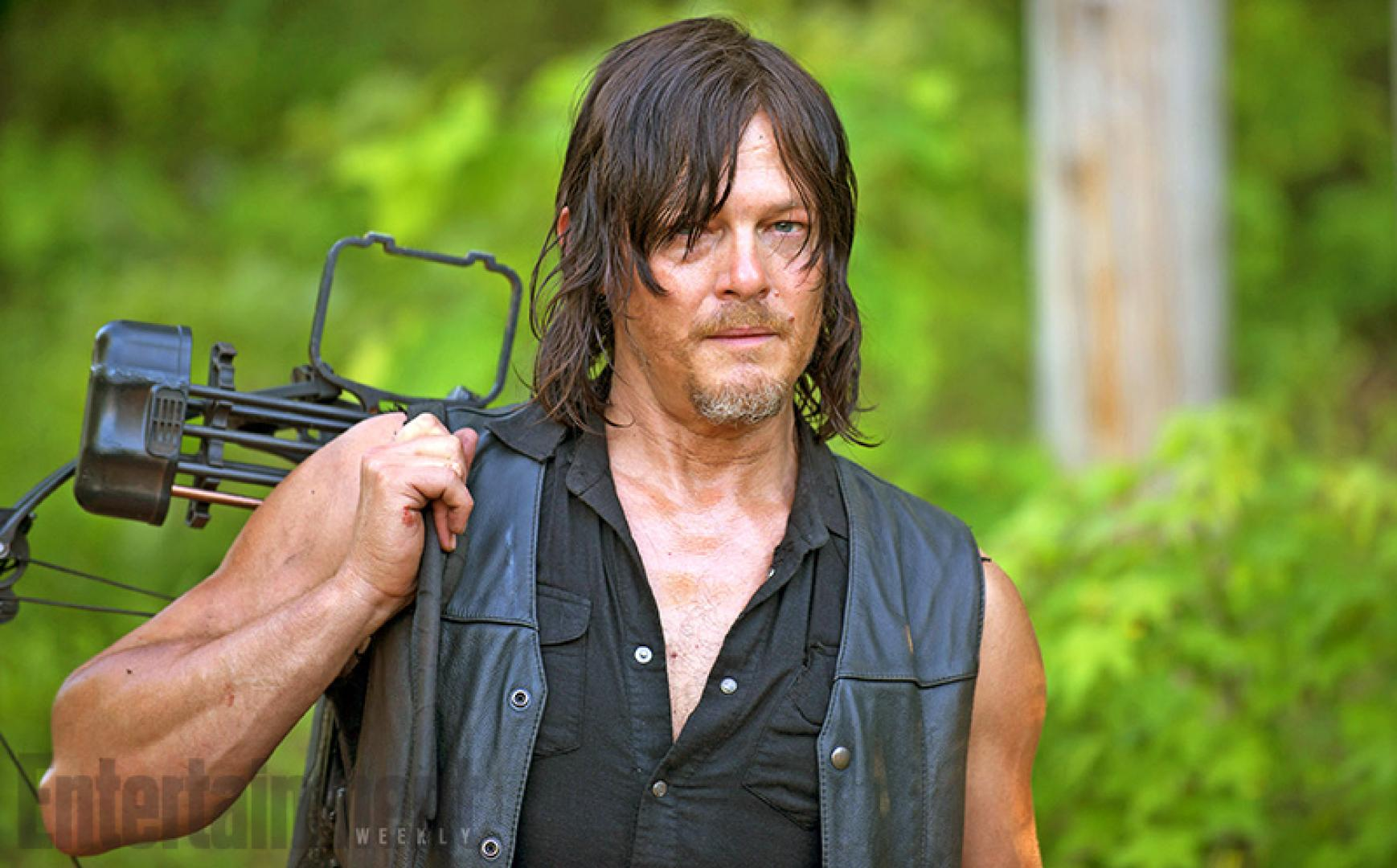 The Walking Dead, 6. évad: újabb képek