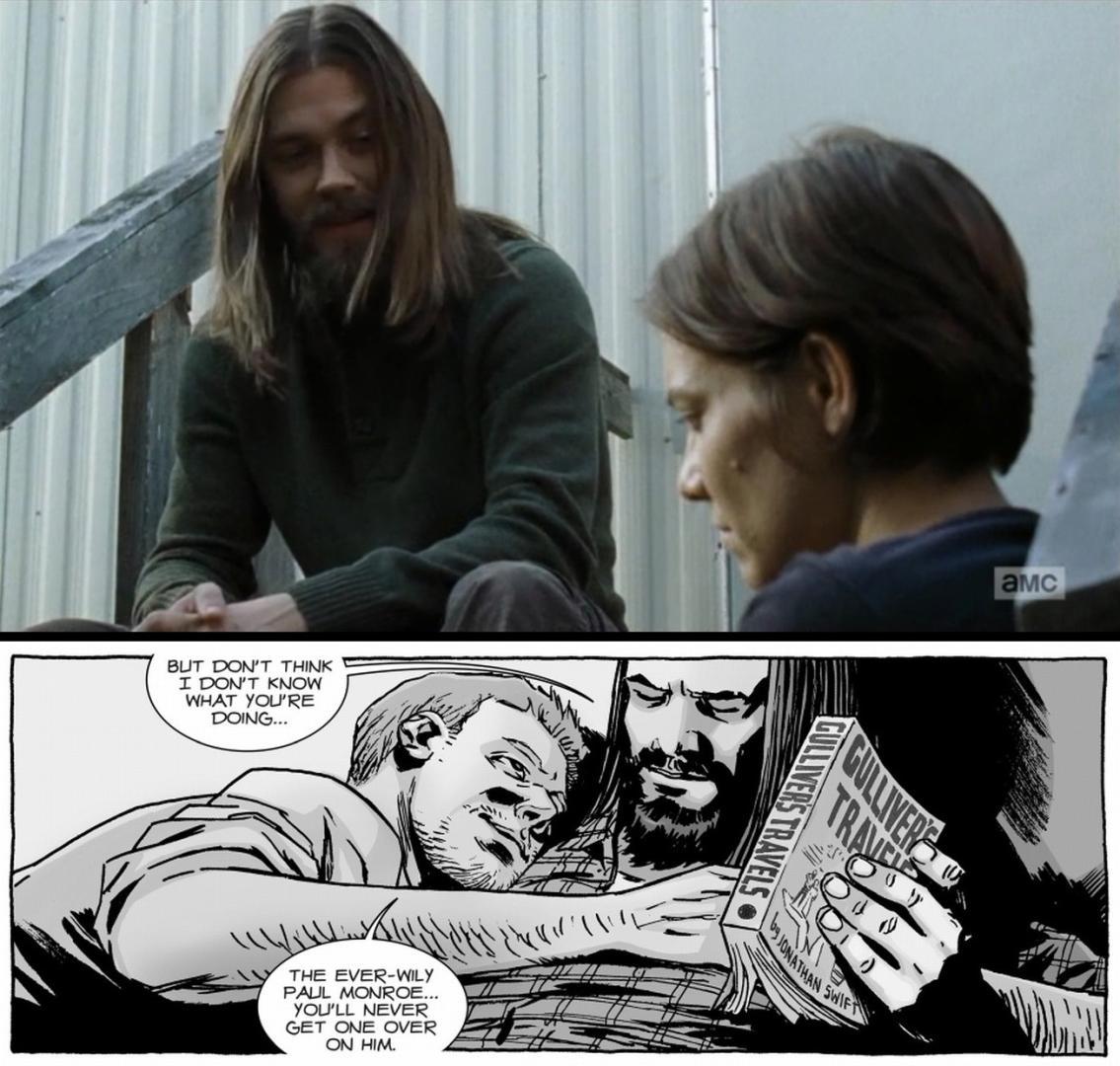 The Walking Dead 7x14 3. kép