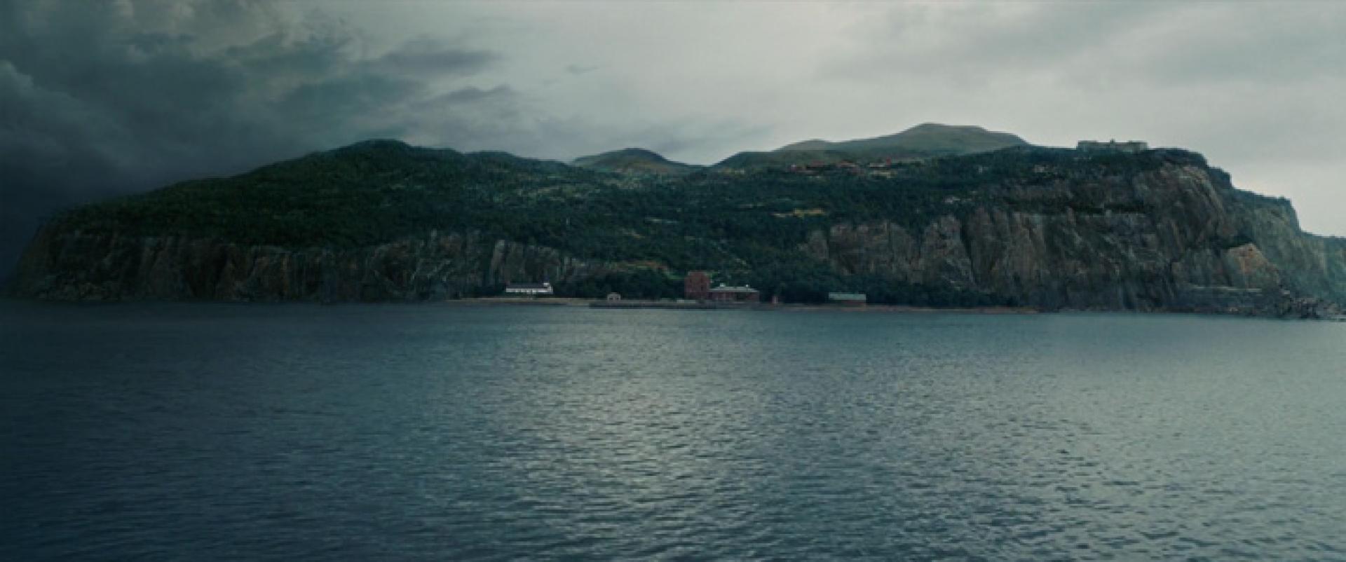 Shutter Island - Viharsziget (2010)