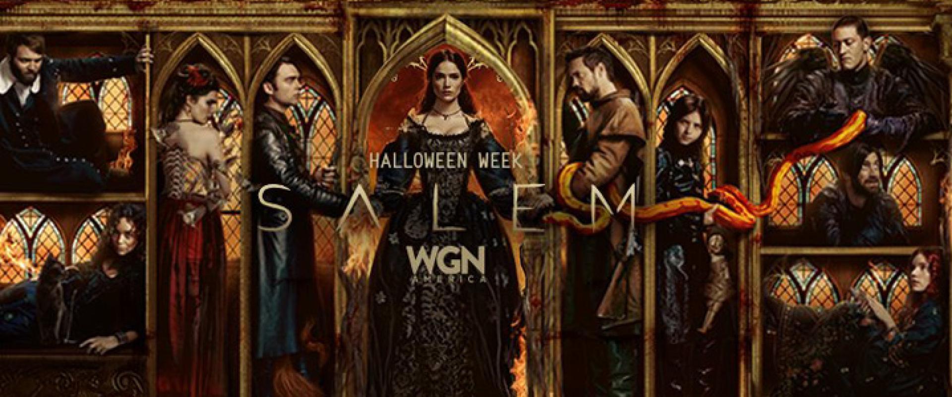 Salem: 3. évad értékelése