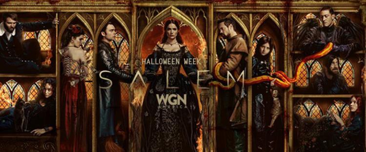 Salem: 3. évad értékelése - Sorozatok
