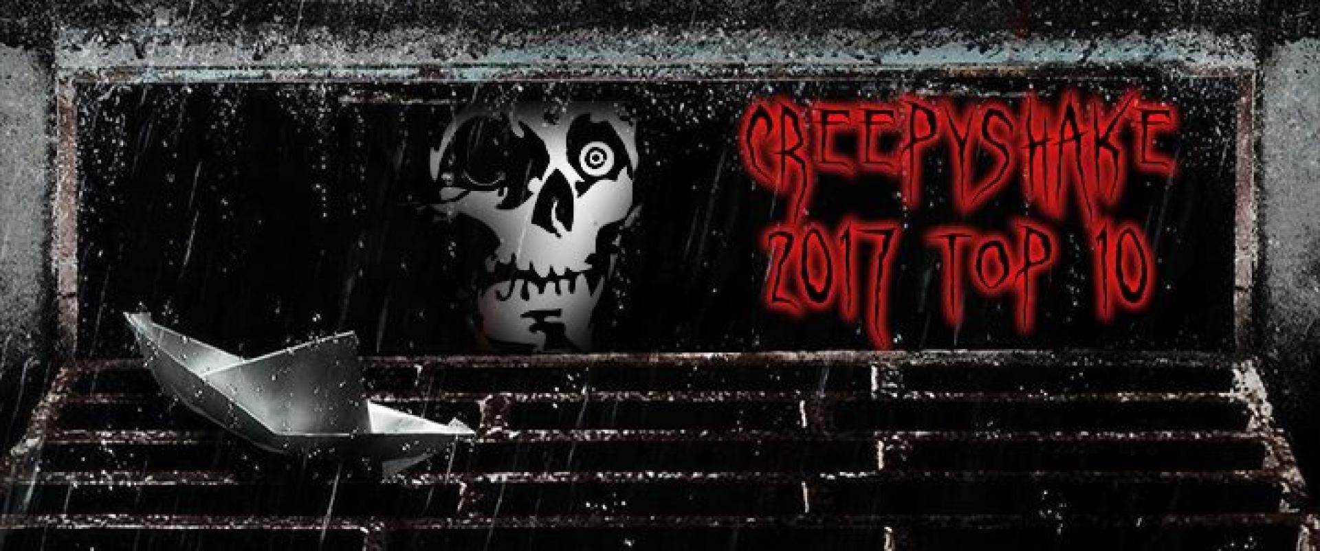 2017 legjobb horrorfilmjei