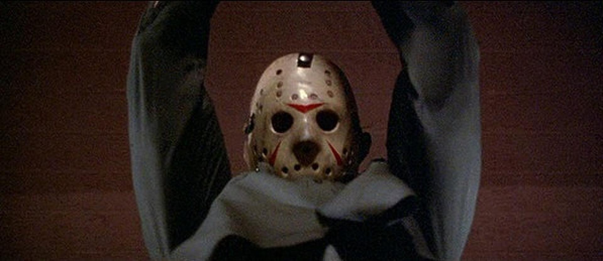Friday the 13th Part III - Péntek 13. - III. rész: Véres kirándulás (1982) 1. kép