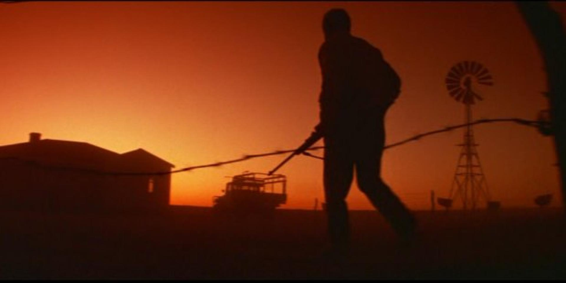 Ausztrál extrém III. - Razorback (1984) 1.kép