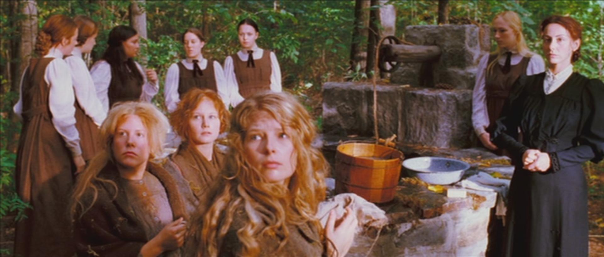The Woods - Az erdő (2006)