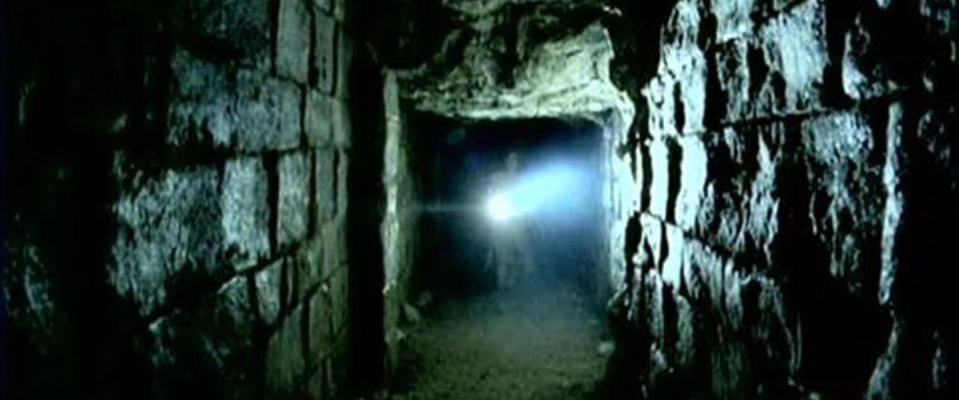 Catacombs - Katakombák (2007)
